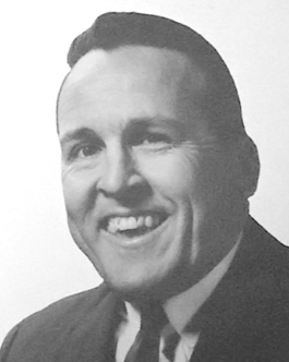 """William E. """"Rooster"""" Andrews"""
